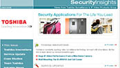 Toshiba Security InSights