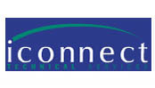 iConnect Animated Logo